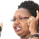 Nduku Kilonzo Opts Out Of Makueni Race, She Will Support The Peoples' Daughter Kethi Kilonzo