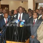 Can Uhuru Thaw The Anger By Senators And Governors On The Revenue Bill?