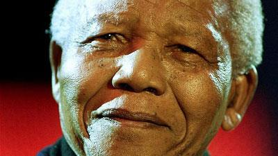 Nelson Mandela recovering from lung infection, says South African president