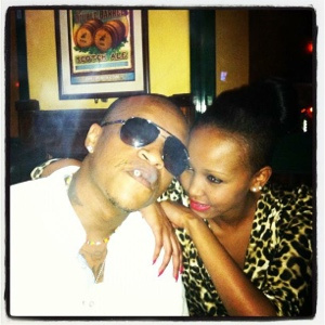 Huddah Monroe Cried For Prezzo, And That Is How She Got Her Votes!