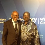 Amazing: Raila Odinga's Presentation At Wilson Centre, Washington DC (Full Speech+ Q&A)
