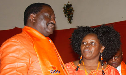 """Right Of Reply: Lee Makwiny Is Not Sincere In His Opinion Piece """"ODM must get the facts right"""""""