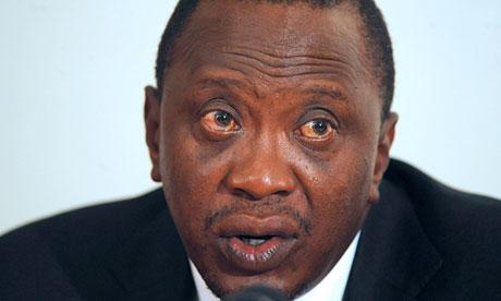 """Here Is Uhuru Kenyatta's Justification For """"Killing"""" Devolution, Too Little Nothings!"""