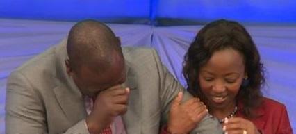 Ruto's Habit Of Crying Explained