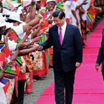 The Rise of Tanzania and Uhuru's Growing Diplomatic Troubles