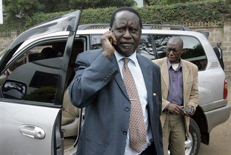 Shock: Government Spokesman Confirms Uhuru Regime Practising Open Discrimination