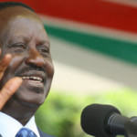 PM Raila Odinga Hails Makueni County Voters  For Electing CORD's Mutula Kilonzo Jr To The Senate