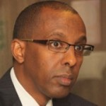Ahmednasir Explains Why Uhuruto Are Scared Of Raila: Idle Odinga spells trouble for UhuRuto