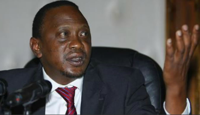 Uhuru's 100 days in Office And what It Means to Kenya's Left