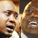 BENSOUDA Tightens Noose on Ruto Case timelines, Uhuru to be Affected too