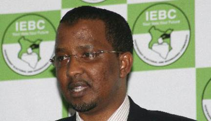 Isaack Hassan Refuses To Take An Oath, The Tyranny Of One Million Ghost Voters