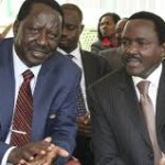 CORD Claims Jubilee Government Targeting Raila, Kalonzo and Wetangula, CID Testing Waters Via Summons Against Owalo