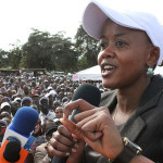 All That Must Be Said About Kethi Kilonzo; She shall remain in the hearts of many, many more!