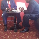 SHOCKING: It Was Hon Mike Sonko Who Led The Blackmail On KNUT Officials To End Strike (Watch Video)!