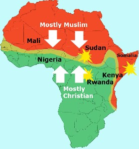 Africanism and Christianity: Is Religion Holding Back Africa?