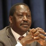Raila Decries Rising Insecurity And Road Carnage