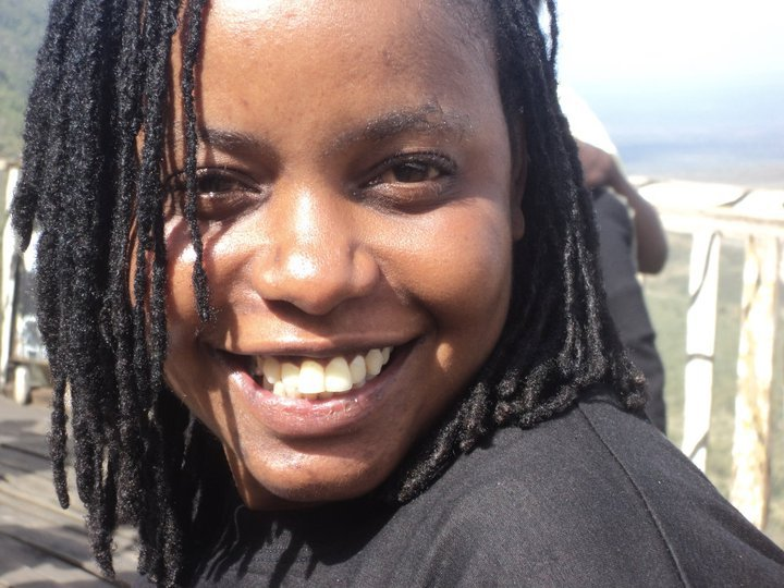 "Betty Njoroge Explains Why She Wrote An Opinion Piece That Annoyed ""Dark Forces"""