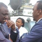 President Uhuru Kenyatta And His Deputy Have Lost The Referendum Argument