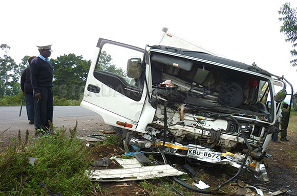 Road Accidents in Kenya: Laws alone cannot create an orderly society
