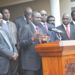 Gorvernor Ruto Wins As Deputy President William Ruto Earmarks Himself For Credit On Devolution