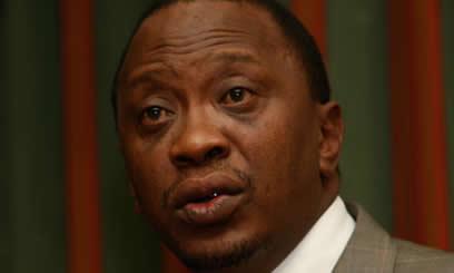Warning: Uhuru Will Only Entertain Moderate Sycophancy,  Muthui Kariuki Had To Learn The Hard Way!