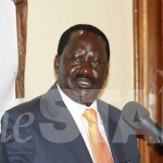 Revealed: What Raila Odinga Told Lawyers In Mombasa
