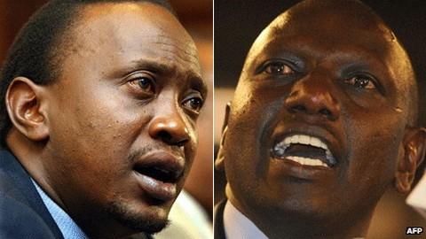 UhuruRuto, you have failed!