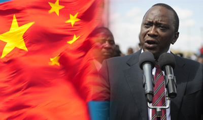 """Uhuru Urged to Release the Names of """"Businessmen"""" who accompanied him to Russia, China"""
