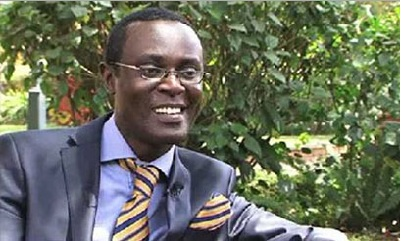 """Mutahi Ngunyi: The Reality Of Our Tribal Politics; How To Cure The Curse Of """"Tyranny Of Numbers"""""""