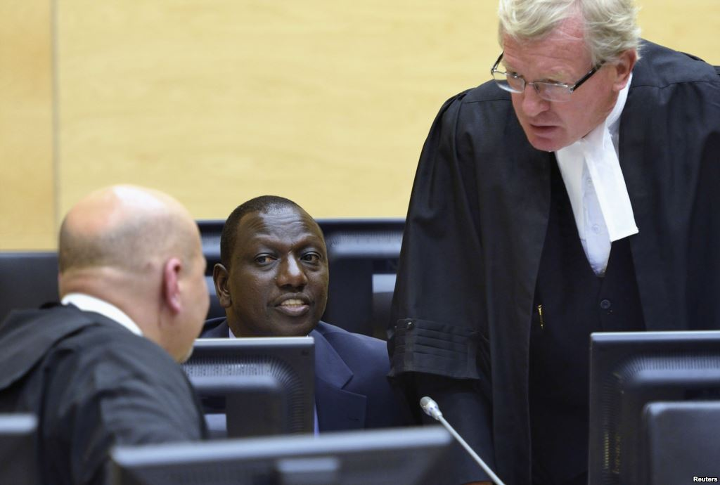 ICC Trials: Implications Of Ruto's Possible Excusal From Trial