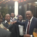 Revealed: What Uhuru and Sonko Missed Most While In China!