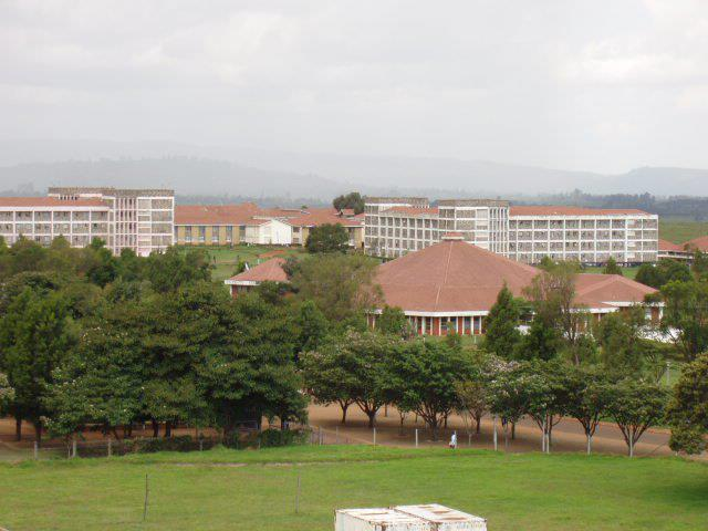 SHOCK as Moi University Plans to Confer ICC Suspect a Honorary ...