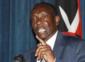 Uhuru demotes Hawkish Muthui Kariuki and Shuts the position