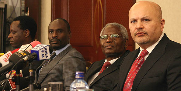 Ruto Lawyer who helped Muthaura Win ICC Case Picked on the Wrong Guy for a Dirty Job; Ken Wafula fires Back!
