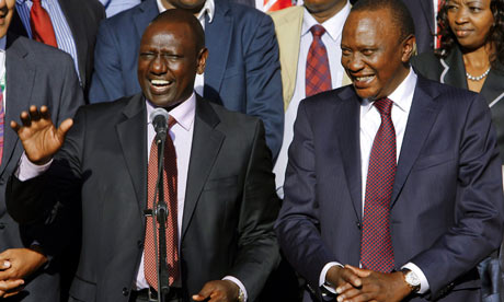 What Kenya's withdrawal means for the international criminal court