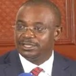 Governor Kidero In Jubilee Confusion