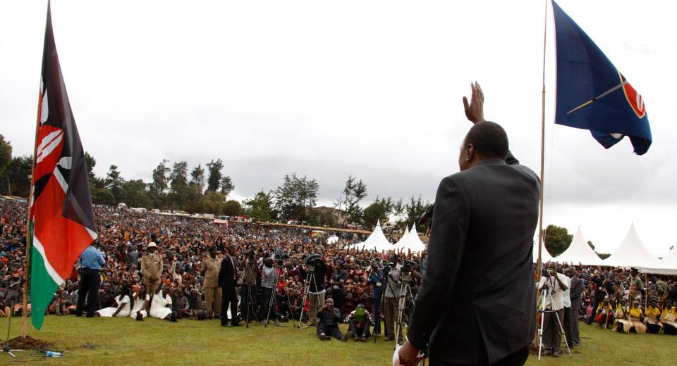 UHURU's Renewed ATTACKS on Raila fodder for VIOLENCE as Hague Starts
