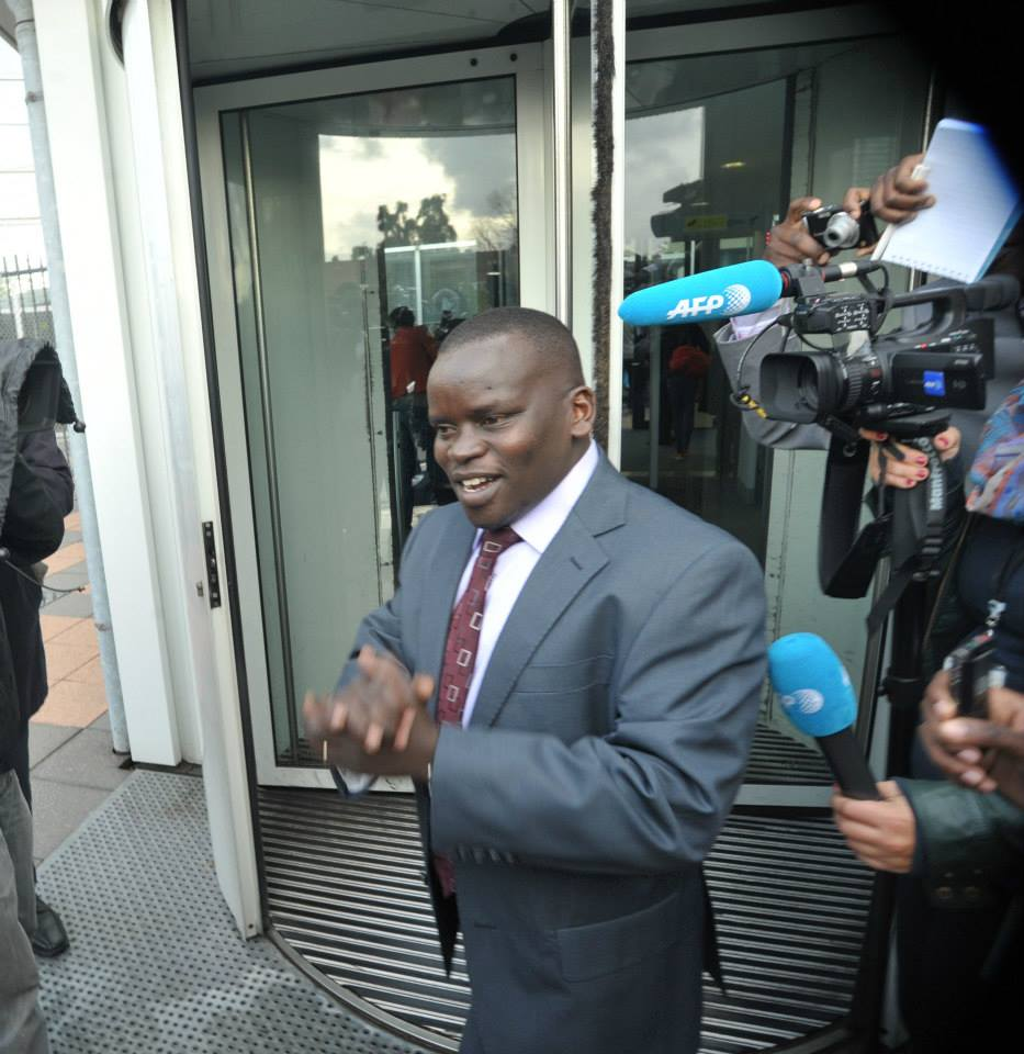 Did RUTO Use KATWA KIGEN to fix short man Arap SANG? LAWYERS think so!