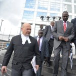SHOCK: ICC Witnesses tell of cartel behind their move to quit case