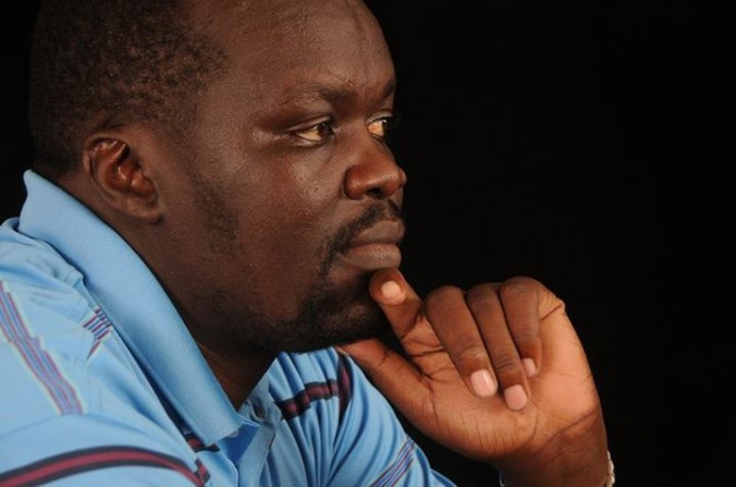 Robert Alai:Kenyan Blogger, Earns Praise for Coverage of Terror Attack at Westgate Mall