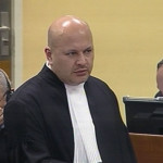 SHOCK as RUTO LAWYER Scares ICC judges with DRAMA and K24 VIDEO