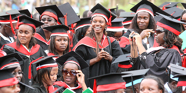 University of Nairobi to reopen early next year after Students Demo