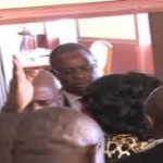 Video: Kidero Did Not slap Shebesh Video Reveals!