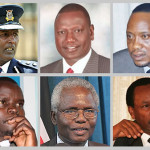 Pulling Out of ICC is not solution; like Ali, Kosgey and Muthaura, let Uhuru and Ruto prove their innocence