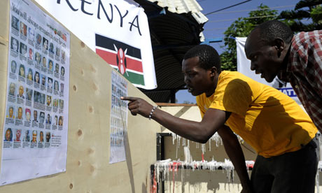 Kenyan mall attack: 39 still missing, says Red Cross
