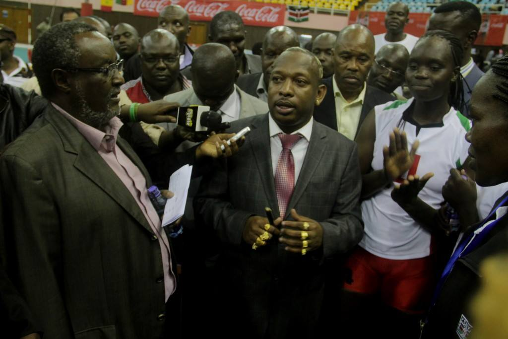 HORNY SONKO: SHEBESH OWES her political Life to Odinga, LEAVE the woman ALONE