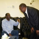 Dr Evans Kidero: A Puppet of History or a rising CORD czar?