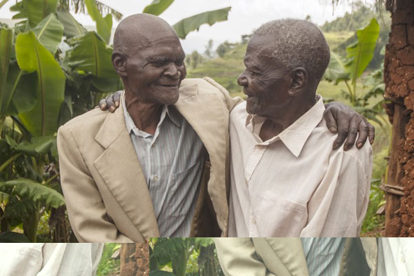 70 years Later: Luo-Kikuyu Man swears to live in Subukia, can't speak fluent Luo and not going to Nyanza