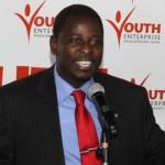 Youth Fund Boss Gor Semelang'o among those who 'fixed' Ruto