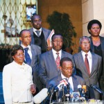 President FIRES Ahmednassir, 5 other JSC commissioners